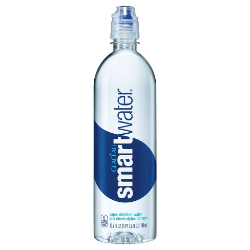 smartwater - 700 ml Bottle - image 1 of 3