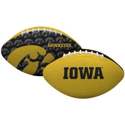NCAA Iowa Hawkeyes Gridiron Junior Football
