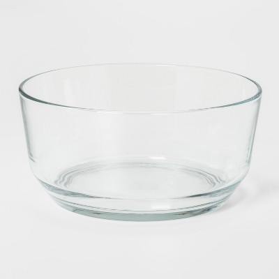 107.5oz Glass Serving Bowl - Project 62™