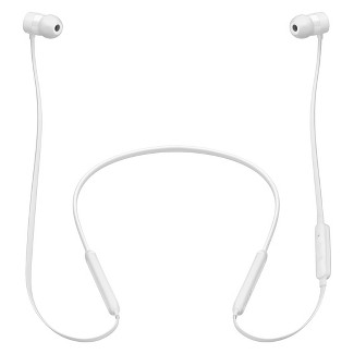 Beats X Wireless Earphones - White