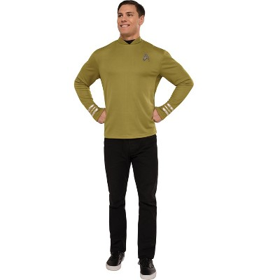 Star Trek Captain Kirk Adult Costume
