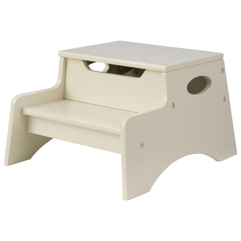 Phenomenal Kidkraft Step N Store Vanilla Bralicious Painted Fabric Chair Ideas Braliciousco