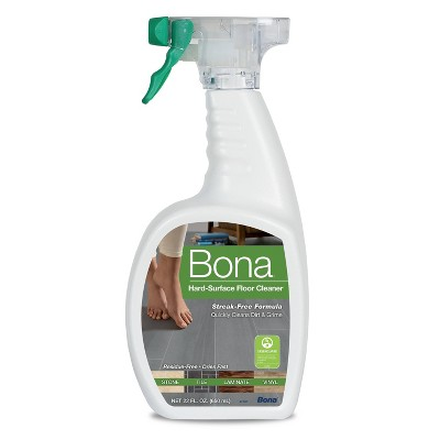 Bona Hard Surface Floor Cleaner - 22 fl oz