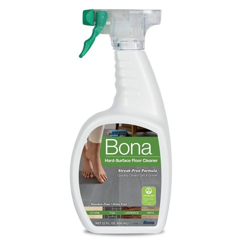 Bona Hard Surface Floor Cleaner Target