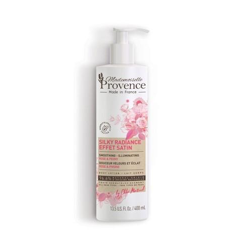Mademoiselle Provence Rose & Peony Body Lotion - 13.5 fl oz - image 1 of 4
