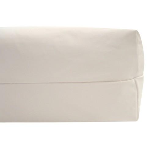 Naturepedic Organic Cotton Lightweight Crib Mattress Target