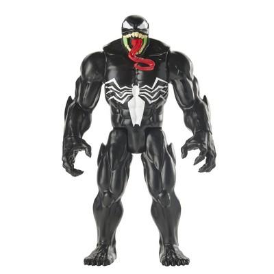 Marvel Spider-Man Titan Hero Venom