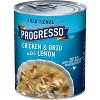 Progresso Traditional Chicken & Orzo with Lemon Soup - 18.5oz - image 3 of 3