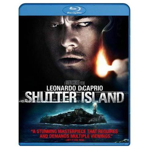 Shutter Island (Blu-ray) - image 1 of 1
