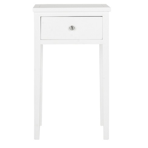 Abel End Table - Safavieh® - image 1 of 3