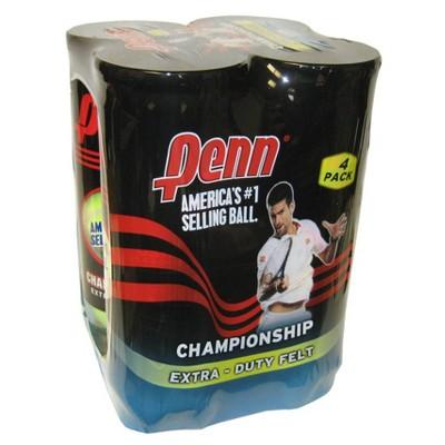 Penn High Altitude Champion Bulk Pack Tennis Ball