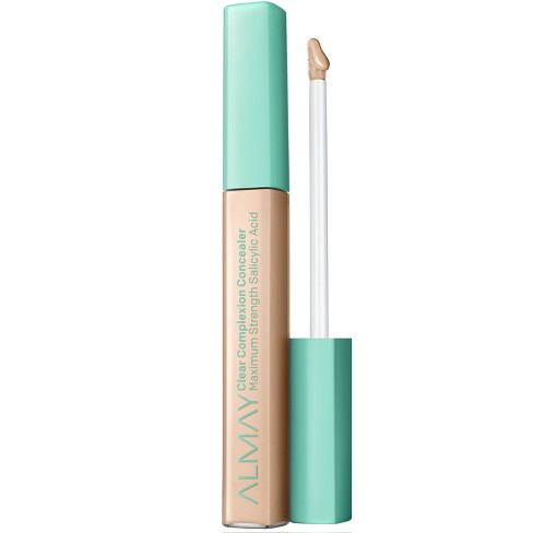 Almay Clear Complexion Concealer with Salicylic Acid - 0.18oz - image 1 of 4