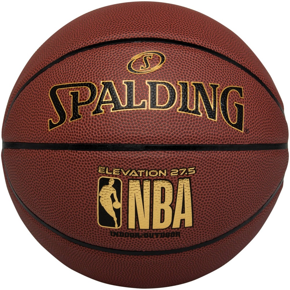 Spalding Elevation 27 5 Basketball