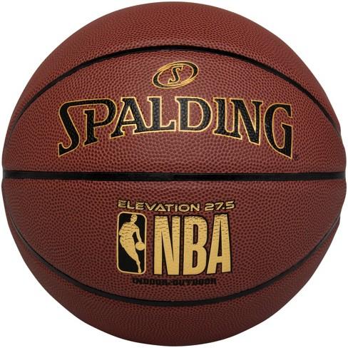 "Spalding Elevation 27.5"" Basketball - image 1 of 4"