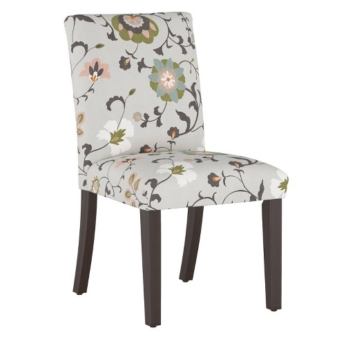 Dining Chair Jacobean Gray - Threshold™ - image 1 of 4