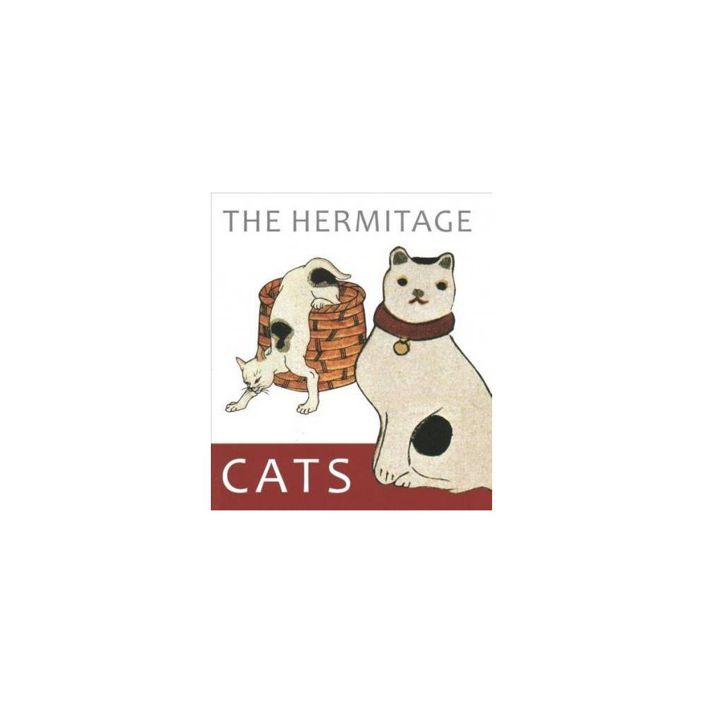 Hermitage Cats - (The Hermitage) (Paperback)