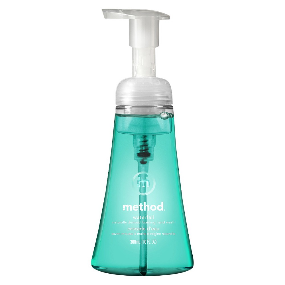 Image of Method Foaming Hand Soap Waterfall - 10 fl oz