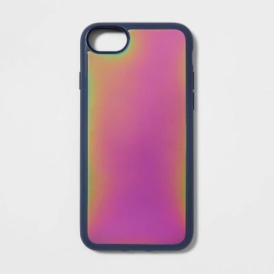 heyday™ Apple iPhone Case - Dark Iridescent