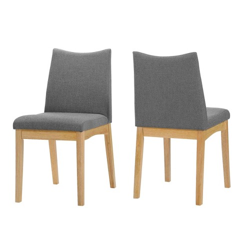 Dimitri Dining Chair (Set of 2) - Christopher Knight Home - image 1 of 4