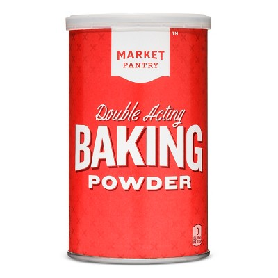 Baking Powder: Market Pantry