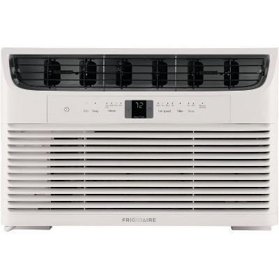 6000 BTU Window-Mounted Room Air Conditioner (FFRA062WA1)White - Frigidaire