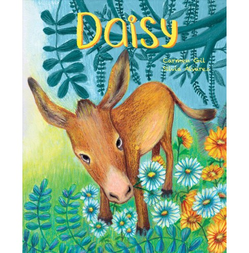 Daisy -  by Carmen Gil (Hardcover) - image 1 of 1