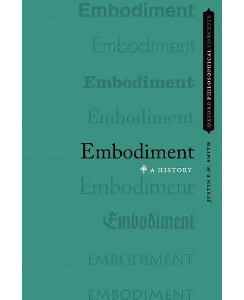 Embodiment : A History (Hardcover) - image 1 of 1