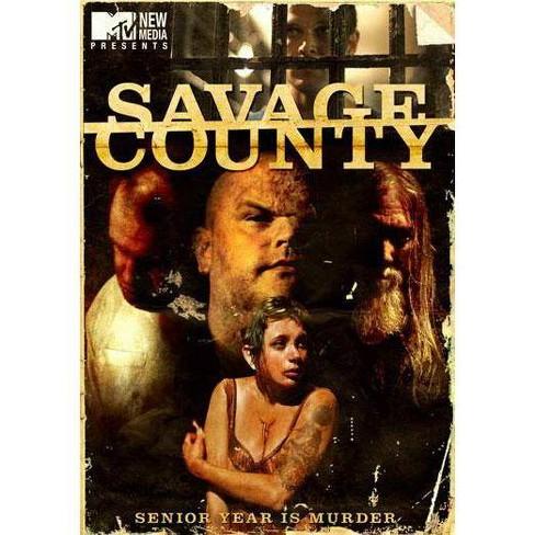 Savage County (DVD) - image 1 of 1