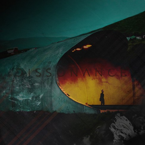 Valgeir Sigurdsson - Dissonance (Vinyl) - image 1 of 1