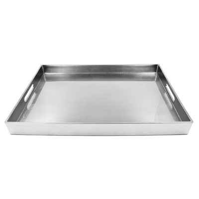 Serving Tray Silver - Threshold™