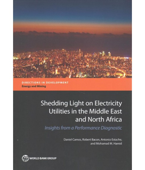 Shedding Light on Electricity Utilities in the Middle East and North Africa : Insights from a - image 1 of 1