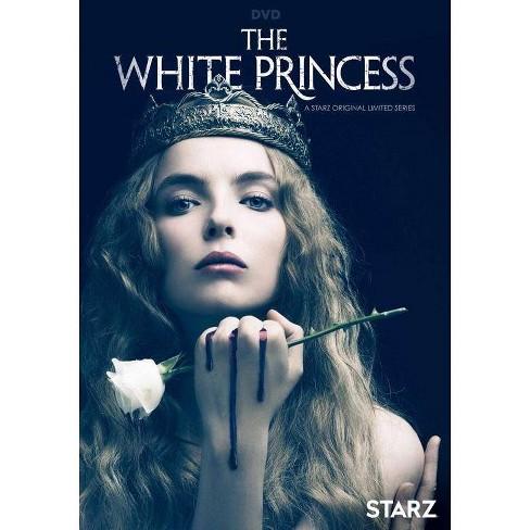The White Princess (DVD)(2017) - image 1 of 1