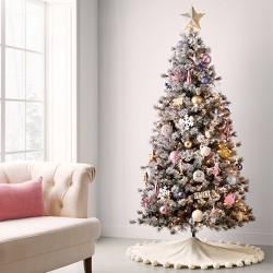 Winter Blush Top to Bottom Kit Christmas Ornament Set - Wondershop™