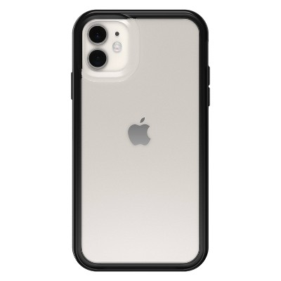 LifeProof Apple iPhone 11 Case - Black Crystal