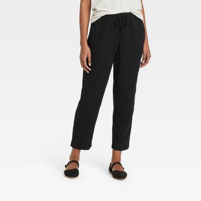 Women's High-Rise Lounge Pants - Universal Thread™