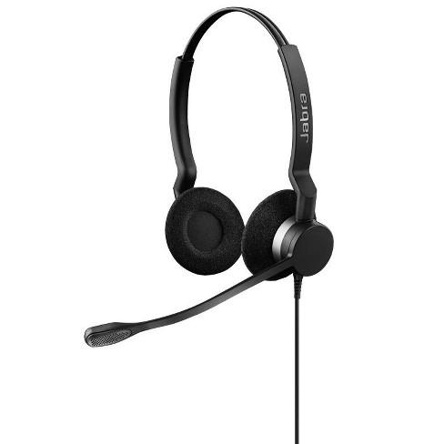Jabra Biz 2300 Headset Usb C Ms Duo 2399 823 189 Target