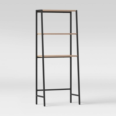 Loring 3 Shelf Etagere Oak - Project 62™