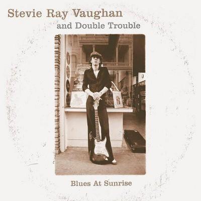 Stevie Ray Vaughan - Blues at Sunrise (CD)