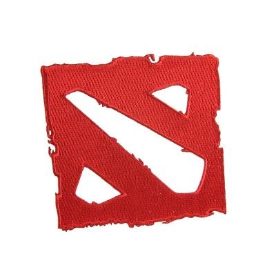 Crowded Coop, LLC DOTA 2 Emblem Patch