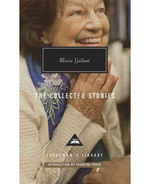 Collected Stories (Hardcover) (Mavis Gallant) - image 1 of 1