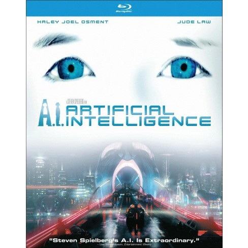 A.I.: Artificial Intelligence (Blu-ray) - image 1 of 1