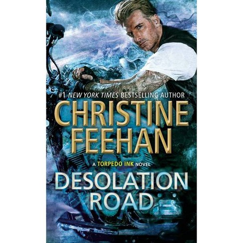 Desolation Road - (Torpedo Ink) by Christine Feehan (Paperback) - image 1 of 1