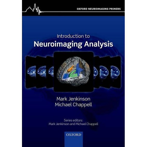 Introduction to Neuroimaging Analysis - by  Mark Jenkinson & Michael Chappell (Paperback) - image 1 of 1