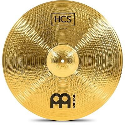 Meinl MEINL HCS Crash Ride Cymbal 20 in.