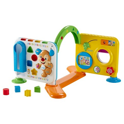 Fisher-Price Laugh & Learn Crawl-Around Learning Center : Target