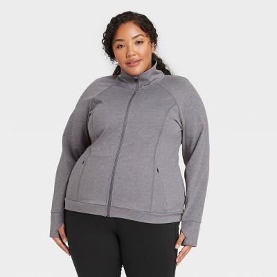 Women's Zip Front Jacket - All in Motion™