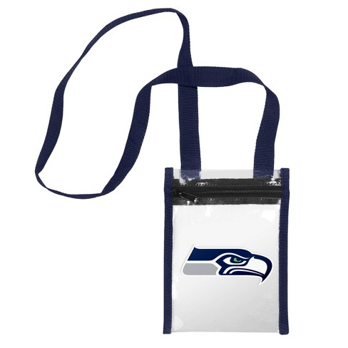NFL Seattle Seahawks Crossbody Tote - image 1 of 1