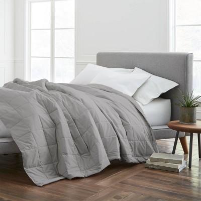 Cotton Bed Blanket - EcoPure