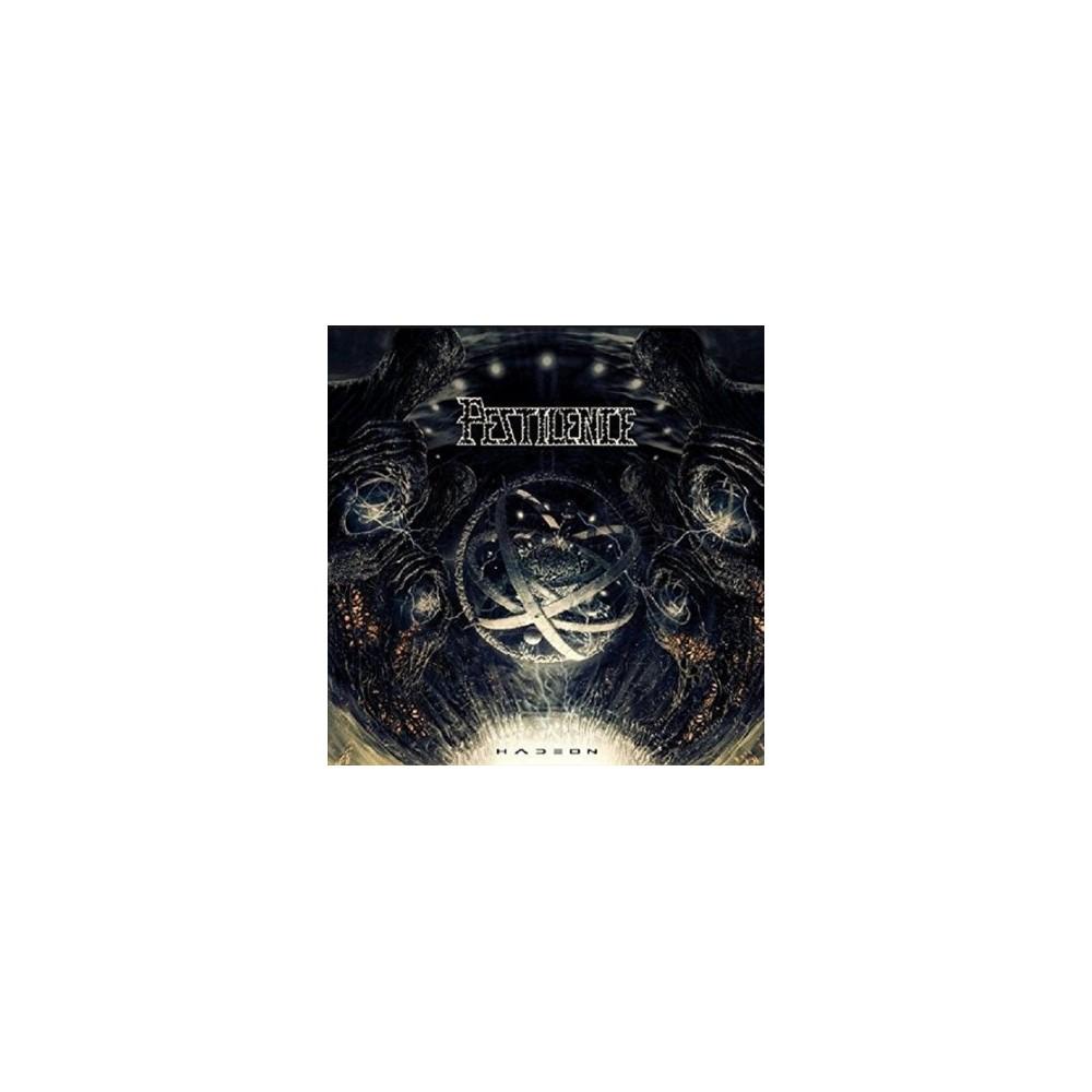 Pestilence - Hadeon (Vinyl)