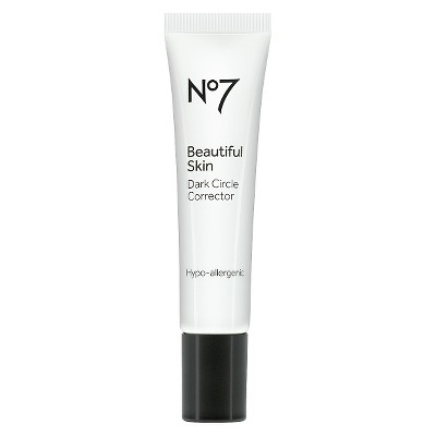 No7® Beautiful Skin Dark Circle Corrector   .5oz by No7